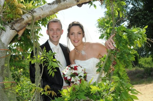 Photographe mariage - PHAN Georges - photo 46