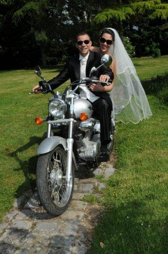 Photographe mariage - PHAN Georges - photo 54