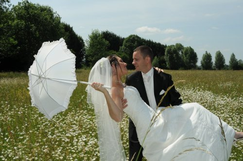 Photographe mariage - PHAN Georges - photo 20