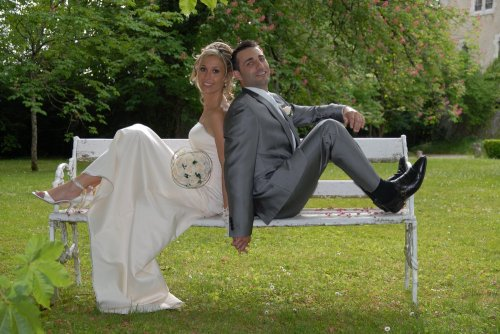Photographe mariage - PHILIPIMAGE - photo 55