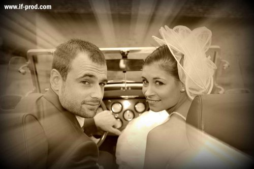 Photographe mariage - IFprod      PHOTO  -  VIDEO - photo 1