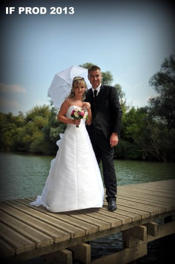 Photographe mariage - IFprod      PHOTO  -  VIDEO - photo 6