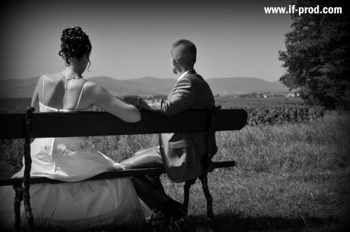 Photographe mariage - IFprod      PHOTO  -  VIDEO - photo 2