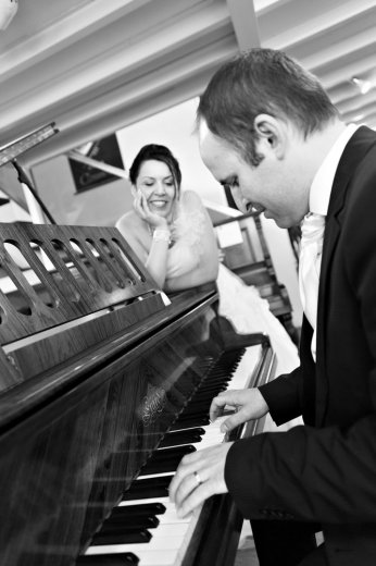 Photographe mariage - LA BOITE A PHOTO - photo 24