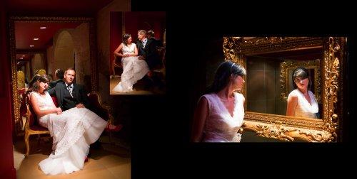 Photographe mariage - LA BOITE A PHOTO - photo 38