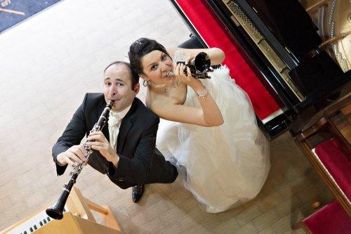 Photographe mariage - LA BOITE A PHOTO - photo 25