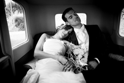 Photographe mariage - LA BOITE A PHOTO - photo 14
