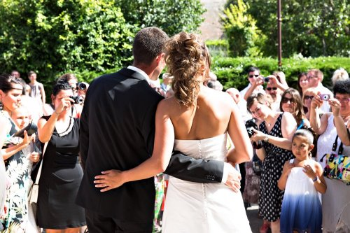 Photographe mariage - LA BOITE A PHOTO - photo 15