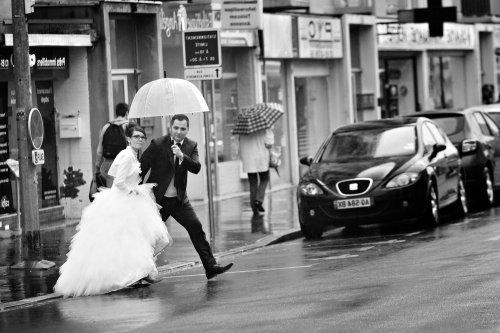 Photographe mariage - LA BOITE A PHOTO - photo 19