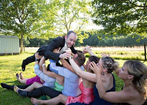 Photographe mariage - LA BOITE A PHOTO - photo 28