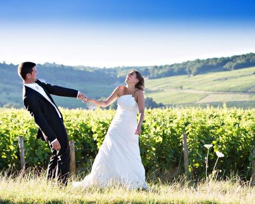 Photographe mariage - LA BOITE A PHOTO - photo 11