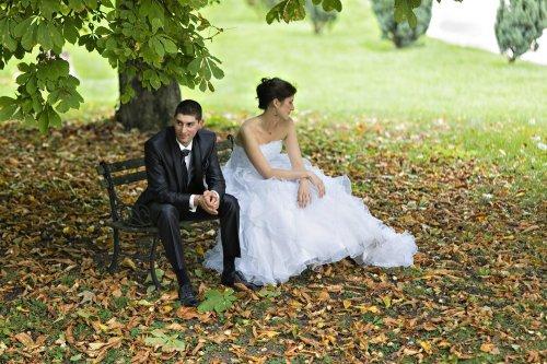 Photographe mariage - LA BOITE A PHOTO - photo 42