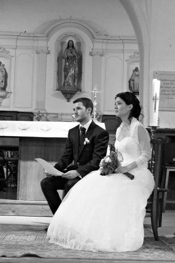 Photographe mariage - LA BOITE A PHOTO - photo 4