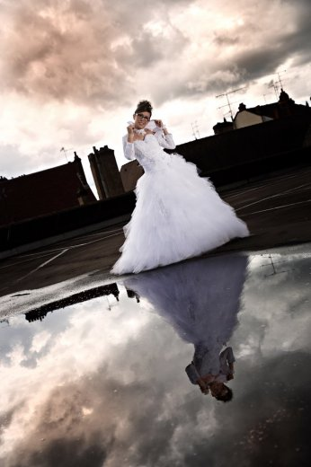 Photographe mariage - LA BOITE A PHOTO - photo 17