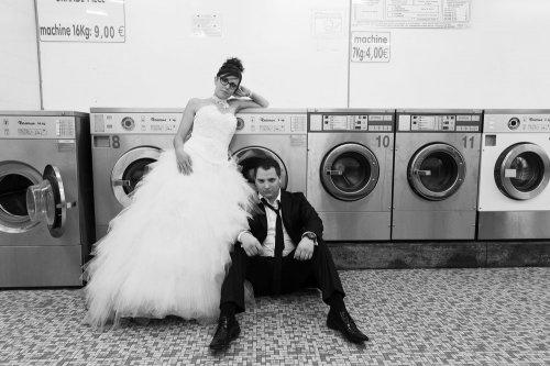 Photographe mariage - LA BOITE A PHOTO - photo 20