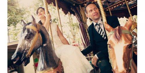 Photographe mariage - LA BOITE A PHOTO - photo 39