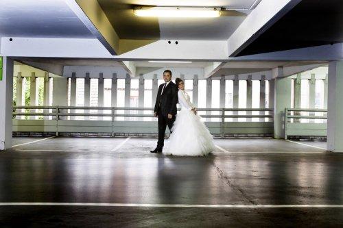 Photographe mariage - LA BOITE A PHOTO - photo 18