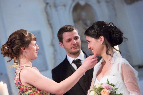 Photographe mariage - LA BOITE A PHOTO - photo 5