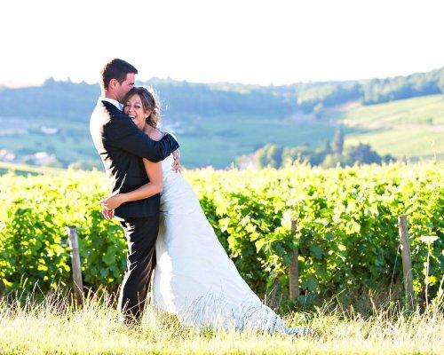 Photographe mariage - LA BOITE A PHOTO - photo 13