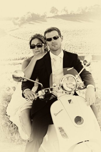 Photographe mariage - LA BOITE A PHOTO - photo 43