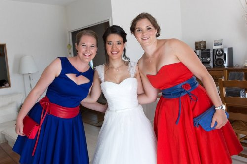 Photographe mariage - LA BOITE A PHOTO - photo 7