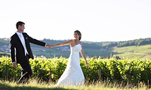Photographe mariage - LA BOITE A PHOTO - photo 12
