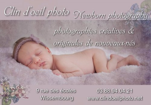 Photographe mariage - CLIN D'OEIL PHOTO - photo 16