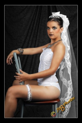 Photographe mariage - JEAN-LOUIS Bruno - photo 8