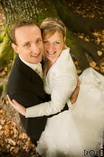 Photographe mariage - [zOz] photographie - photo 15