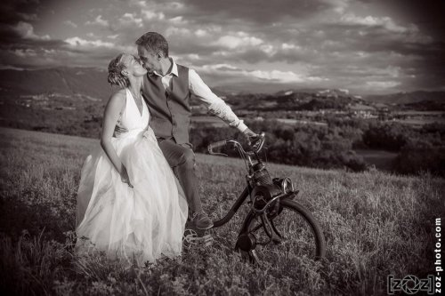 Photographe mariage - [zOz] photographie - photo 6