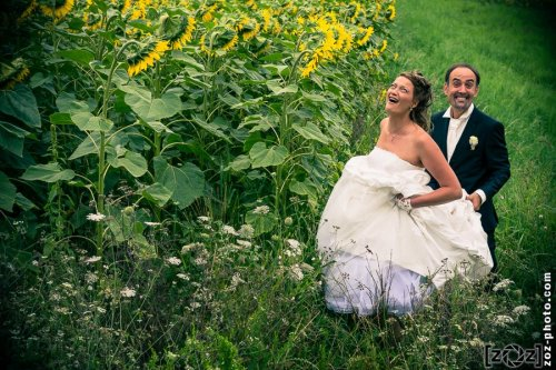 Photographe mariage - [zOz] photographie - photo 7