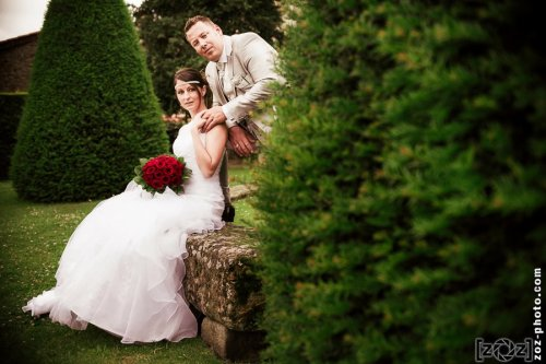Photographe mariage - [zOz] photographie - photo 11