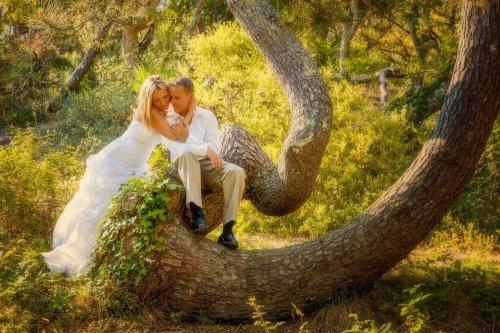 Photographe mariage - Clindoeiltyrosse - photo 6