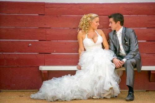 Photographe mariage - Clindoeiltyrosse - photo 16