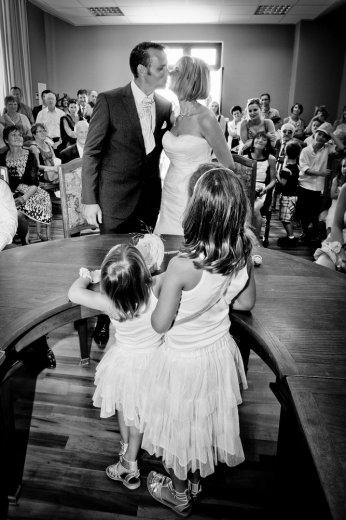 Photographe mariage - Clindoeiltyrosse - photo 2
