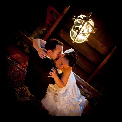 Photographe mariage - Clindoeiltyrosse - photo 13