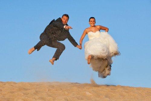 Photographe mariage - Clindoeiltyrosse - photo 9