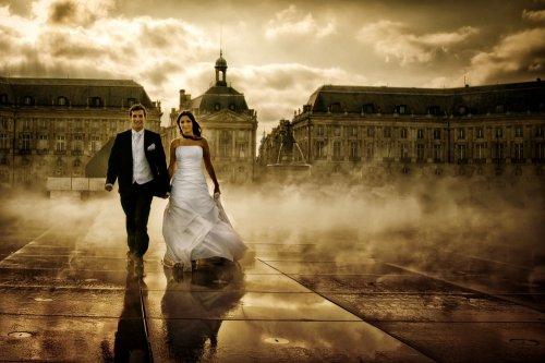 Photographe mariage - Clindoeiltyrosse - photo 15