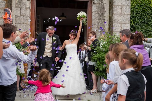 Photographe mariage - Clindoeiltyrosse - photo 3