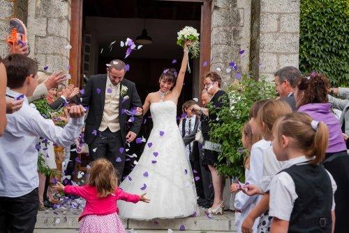 Photographe mariage - Clindoeiltyrosse - photo 3