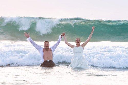 Photographe mariage - Clindoeiltyrosse - photo 10