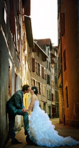 Photographe mariage - Clindoeiltyrosse - photo 14