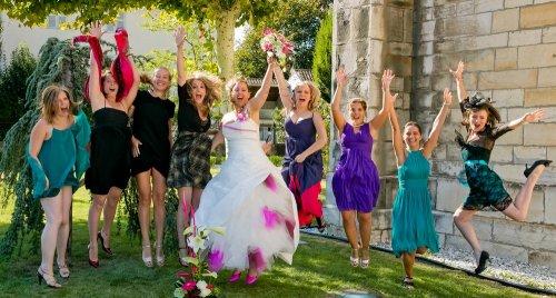 Photographe mariage - Clindoeiltyrosse - photo 5