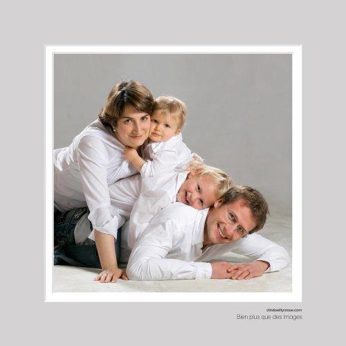 Photographe mariage - Clindoeiltyrosse - photo 28