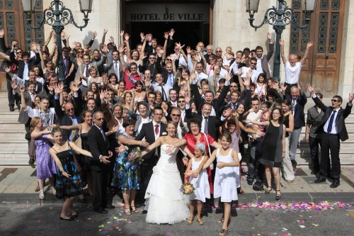 Photographe mariage - totemstudio.com - photo 74