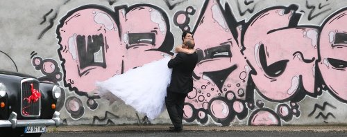 Photographe mariage - totemstudio.com - photo 57