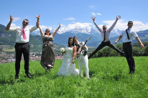 Photographe mariage - Miage Photo - photo 19