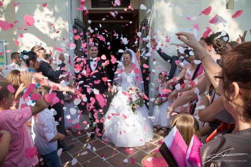 Photographe mariage - DELACROSE SEBASTIEN - photo 15
