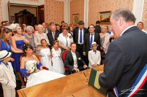Photographe mariage - DELACROSE SEBASTIEN - photo 129