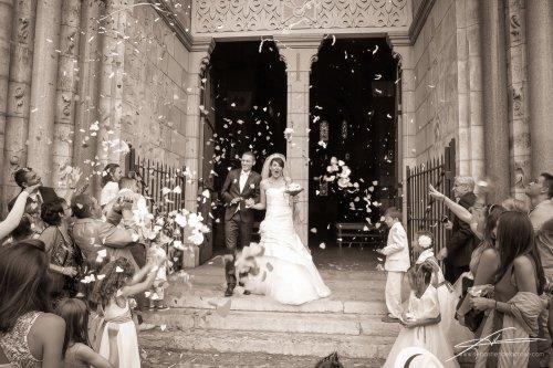 Photographe mariage - DELACROSE SEBASTIEN - photo 131